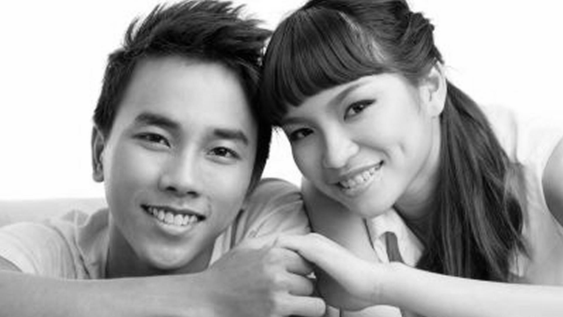 Christian Aasian dating UK